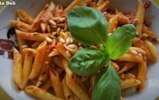 Pasta Deli Kantini Italian Tomato Pesto