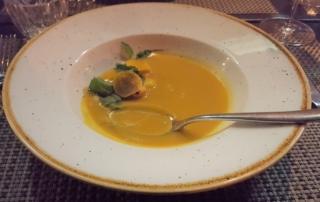 Kopps Suppe Abendmenü