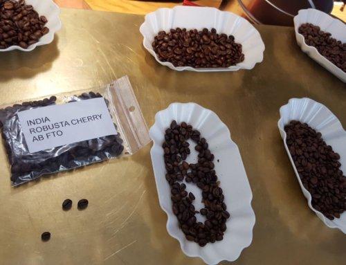 Kaffee 9 – Espresso Workshop