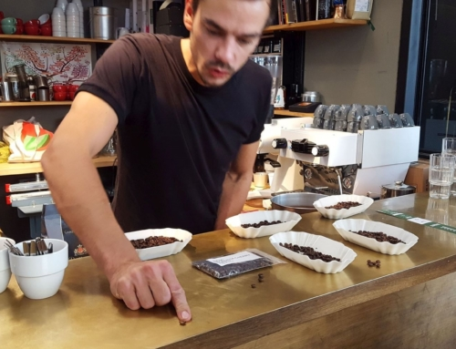 Kaffe 9 – Espresso Workshop