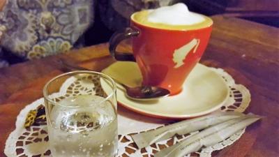 Schweighofer's Kaffee Melange