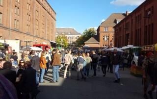 European Street Food Awards Finals 2018 Malzfabrik Berlin