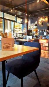 Bakery Graz Murpark
