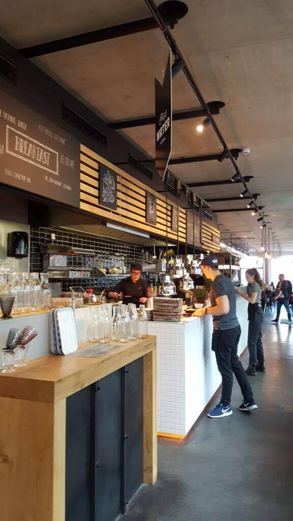Kusthauscafé Graz