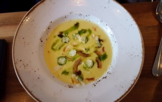 Spindler Kokos-Mais-Suppe