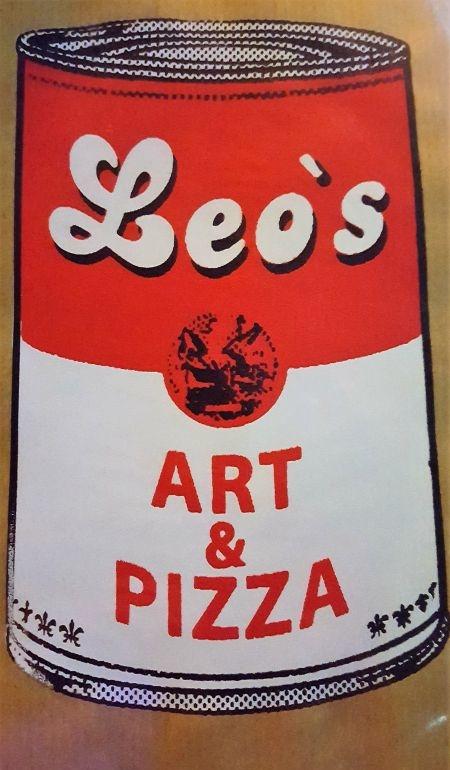 Leo's Art & Pizza