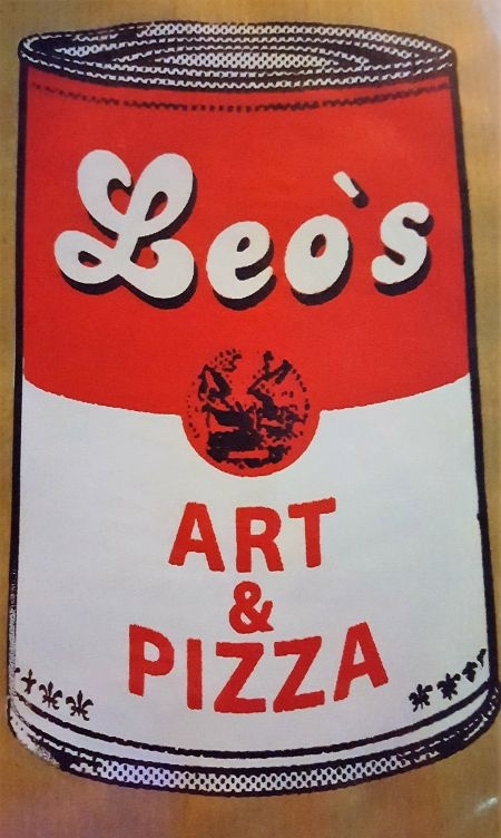 Leos Art and Pizza