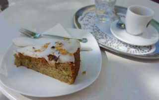 Café Wohntraum Kaffee und Kuchen