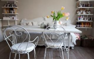 Café Wohntraum Interior