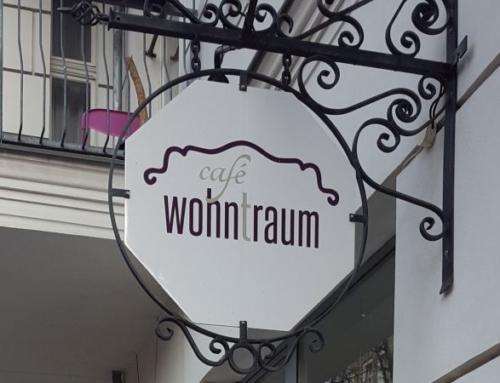 Café Wohntraum