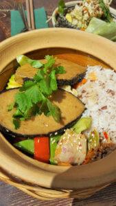 Umami Monchs Lunch