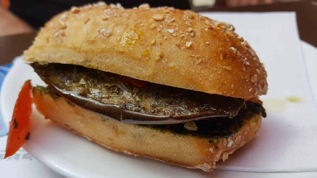 Sandwich Wolfisberg