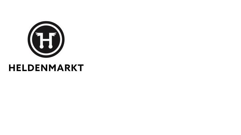 Heldenmarkt Berlin 2019. Logo_Heldenmarkt.