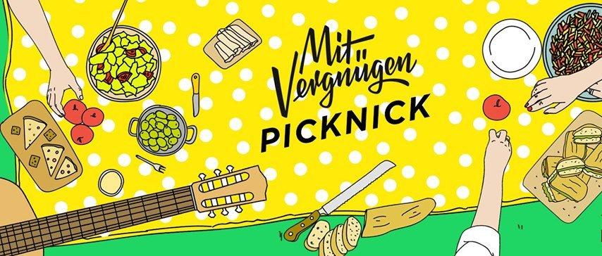 Mit Vergnügen Berlin Picknick 2019