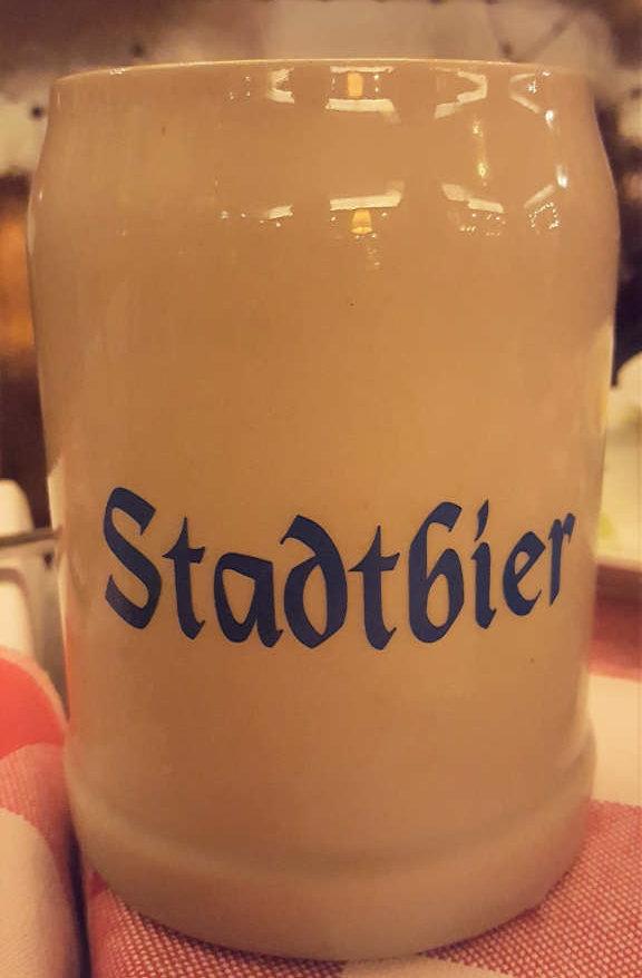 Internationales Berliner Bierfestival 2019 - Bierstadt statt Stadtbier.