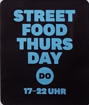 Street Food Thursday, Do 17 bis 22 Uhr. Every Thursday at Markthalle Neun.