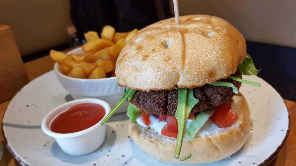 Burger Special Berlin