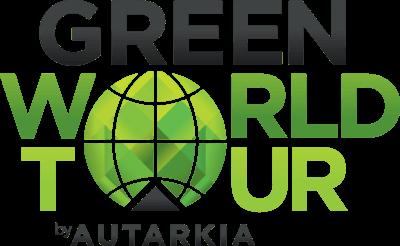 Green World Tour Berlin 2019