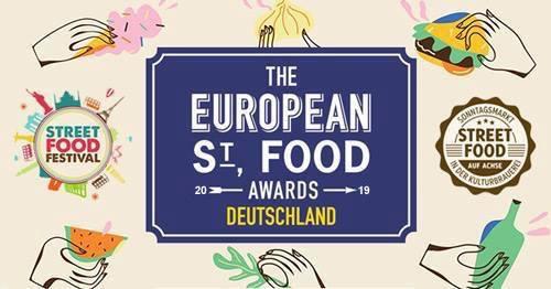 European Street Food Awards 2019 - Germany North