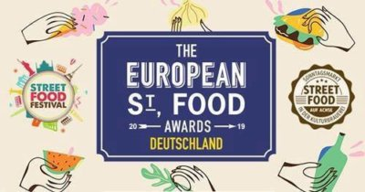 European Street Food Awards 2019 - Deutschland Nord