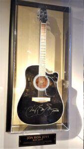 Hard Rock Cafe Bon Jovi