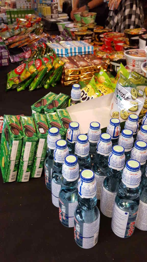 J-store Berlin assortment