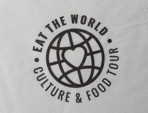 Eat the World – Neukölln