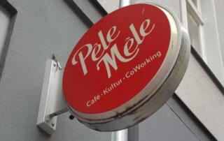 Pêle-Mêle - Eat the World