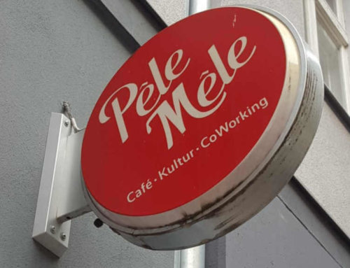 Pele Mele Berlin