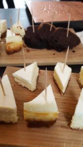 Prachtwerk Kuchenauswahl