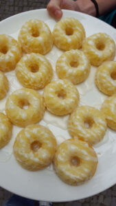Zuckerbaby Miniguglhupf