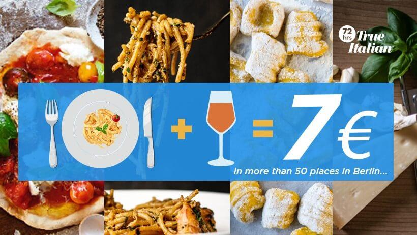 true italian food festival 2019 Berlin