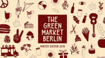 Green Market Winter Edition 2019