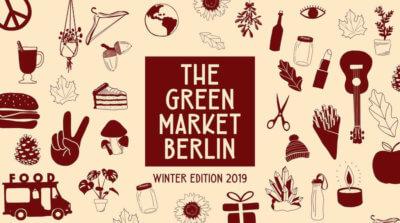 Green Market Winter Edition 2019