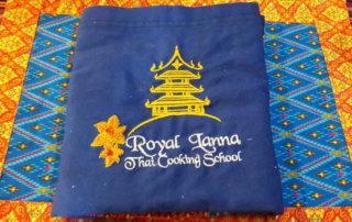 Kochkurs Chiang Mai @ Royal Lanna Thai Cooking School