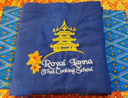 Kochkurs Chiang Mai