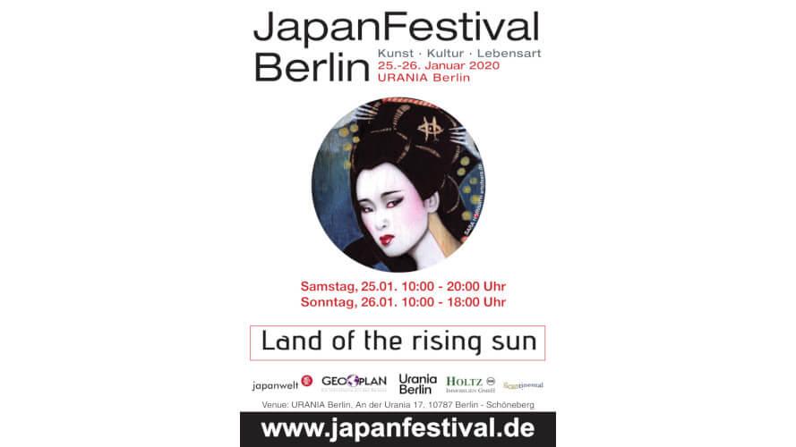 Japan Festival Berlin 2020