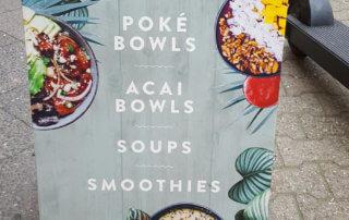 Ma'loa Poké Bowl Angebot