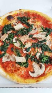 Lieferservice Graz Continuum Pizza