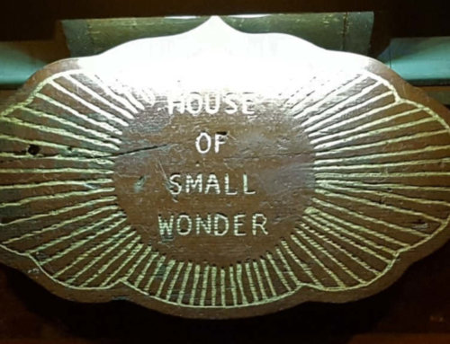 House of Small Wonder Berlin