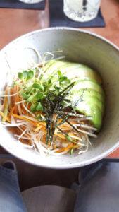 Koumiyasai Avocado Don