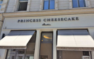 Princess Cheesecake Mitte