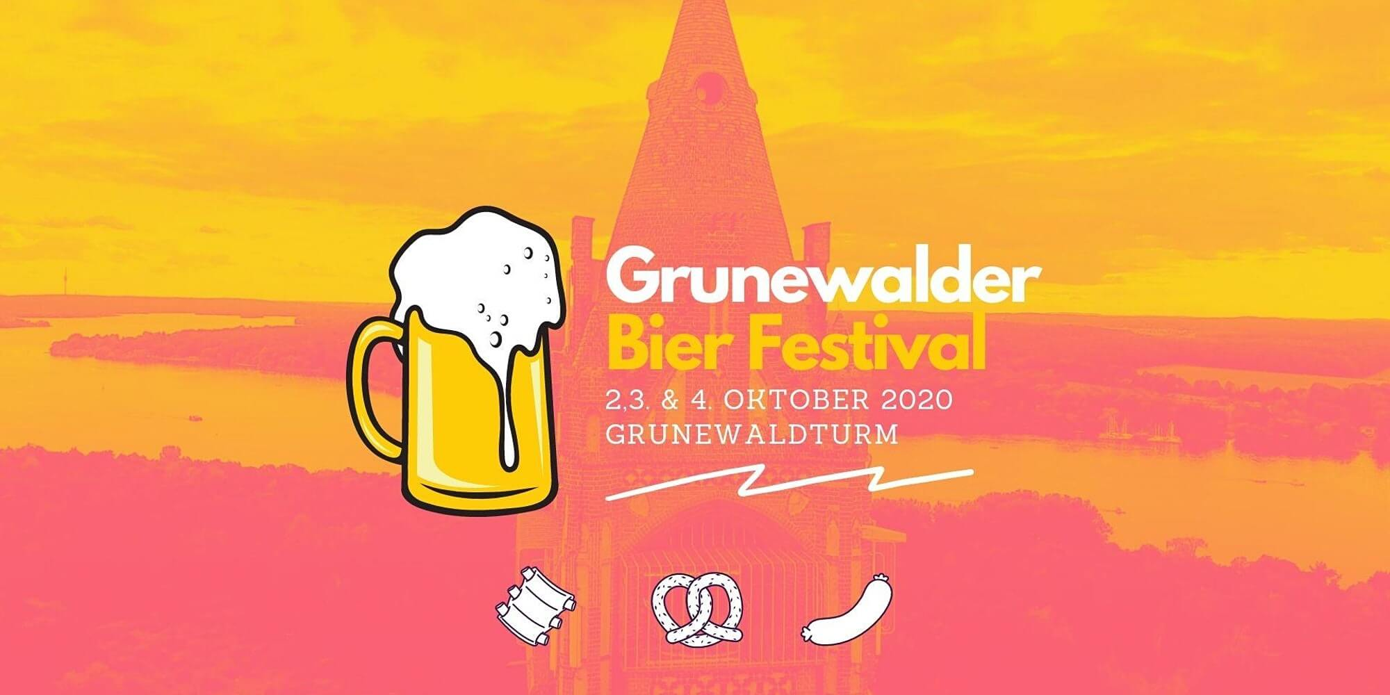 Grunewalder Bier Festival 2020