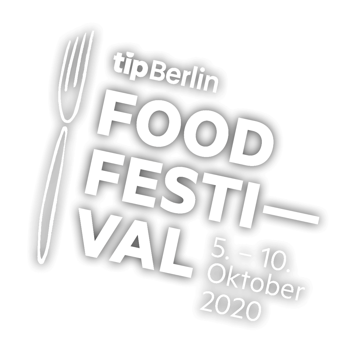 tip Berlin Food Festival 2020