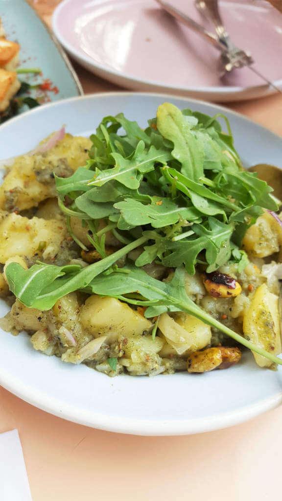 Osmans Töchter Kartoffelsalat