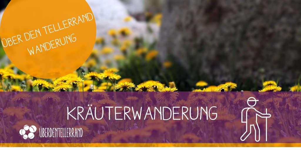 Kräuterwanderung Volkspark Rehberge Juni 2021