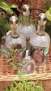 Concrete Jungle Gin Freytag Liqueurs