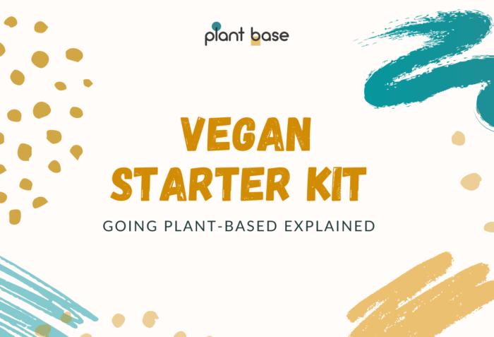 Vegan Starter Kit Workshop im Plant Base Berlin