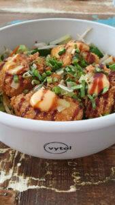 Saigon Cuisine take away in vytal Schale
